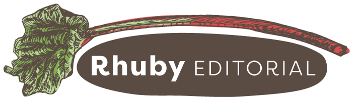 Rhuby Editorial